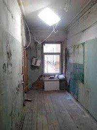 Демонтаж электропроводки в Мурманске