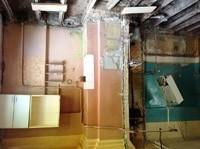 Демонтаж электрической попроводки Мурманск