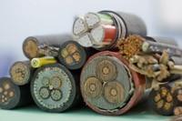 прокладка силового кабеля г.Мурманск